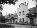Vaquería Municipal, Lyon (1905)