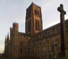 La Catedral desde cerca