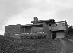 Casa Donges, Sinn (1964), junto con Hermann Fehling