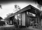 Casa Nesbitt, Los Angeles (1942)