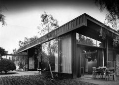 Casa Nesbitt, Los Angeles (1942)