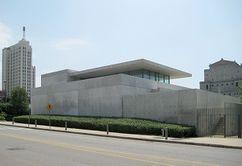 Fundación Pulitzer de las artes (2001)