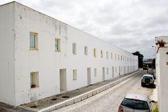 Barrio de Malagueira, Evora (1977-1997)