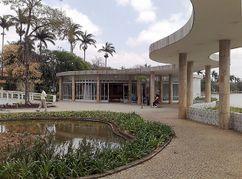 Casa do Baile, Belo Horizonte, Minas Gerais (1940-1943)