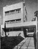 Casa Raul Presbich, Belgrano (1930)