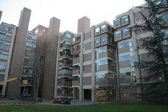 Laboratorios Richards de investigación médica, Universidad de Pennsylvania, Filadelfia (1957-1965)