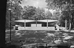 Casa propia, Nueva York (1956)