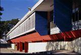 Escuela de secundaria de Guarulhos (1960-1962)