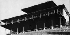 Case Study House Nº 26, San Rafael, California (1962)