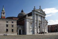 Basílica de San Giorgio Maggiore, Venecia (1565-1576)