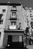 Casa propia, C/ Cruz nº 22, Madrid (1844)