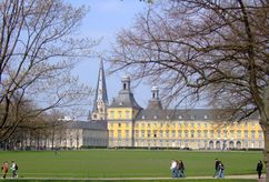 Palacio Electoral de Bonn (1697-1705)