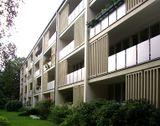 Viviendas en Klopstockstraße 13-17 de Günther Gottwald