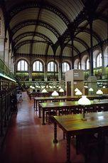 Labrouste.BibliotecaSGenoveva.4.jpg
