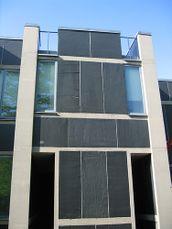 Louis Kahn.Alojamiento Erdman Hall.5.jpg