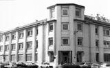 Fábrica Mercier Chaleyssin, Lyon (1913-1914)