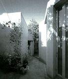 Casa Antonio Carlos Siza, São João de Deus, Santo Tirso (1976-1978)