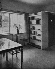 Jacobus Johannes Pieter Oud.5 viviendas en hilera. Weissenhof.7.jpg