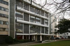 Highpoint II, Londres (1938)