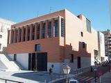 Ampliación del Museo del Prado, Madrid (1996-2007)
