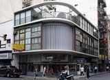 Casa de Estudio para Artistas, Buenos Aires (1938-1939) junto con Horacio Vera Barros y Abel López Chas.