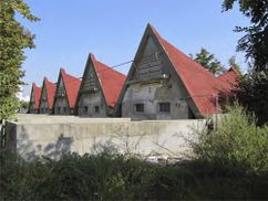 Pocilga, Torrepallavicina (1960-1964)