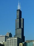 Torre Sears, Chicago (1970-1973)