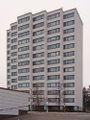 Apartamentos Viitatorni de Alvar Aalto