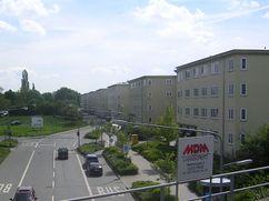 Heimatsiedlung, Frankfurt am Main (1927-1934)