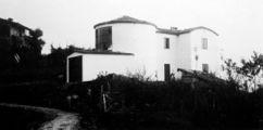 Villa estudio para el pintor Romualdo Locatelli, Bérgamo (1931)