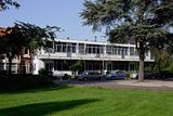 Edificio de viviendas en Robert Schumannstraat, Utrecht (1932)