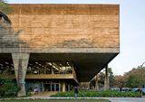 Facultad de Arquitectura y Urbanismo de la Universidad de Sao Paulo (1961-1968)