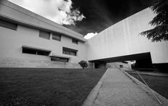 Facultad de Ciencias de la Información, Santiago de Compostela (1993-2000)