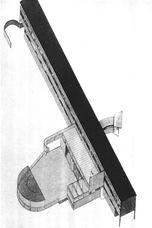 Proyecto de comuna en Moscú (1928)