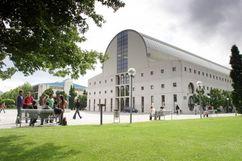 Universidad pública de Navarra, Pamplona (1989-1992)