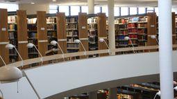 Biblioteca de la Abadía Benedictina de Mount Angel.6.jpg
