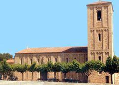 Iglesia de San Esteve de Parets (1947)