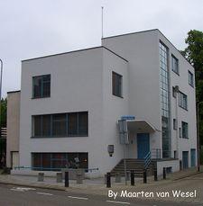 Casa Op de Linde, Heerlen (1931)