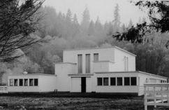 Rancho de Carlton Park, Fallbrook, California (1925)