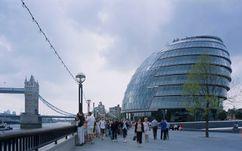 Ayuntamiento de Londres (1998-2002)