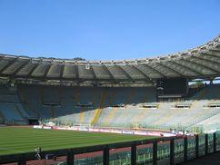 Estadio Flaminio, Roma (1957-1959)