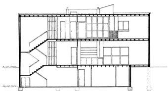 Le Corbusier. Casa Besnus.Planos4.jpg