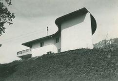 Casa Proxauf, Innsbruck (1931)