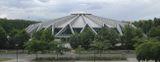Palacio de deportes, Turín (1961)