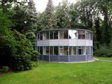 De Koepel, Sanatorio Zonnestraal, Hilversum (1931)