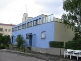 3 viviendas unifamiliares en la Colonia Weissenhof, Stuttgart (1927)