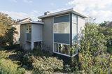 Casa Mulder, Oegstgeest (1958-1961)