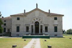 Villa Poiana, Poiana Maggiore (1948-1949)
