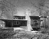 Casa Colmorgan, Glenview, Illinois (1940)