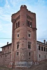 Castell de Can Feu, Sabadell (1881-1889)